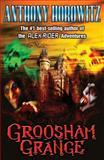 Groosham Grange, Anthony Horowitz, 0142414166