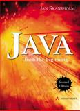 Java from the Beginning 9780321154163