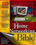 Home Networking Bible, Sue Plumley, 0764544160
