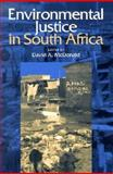 Environmental Justice in South Africa, McDonald, David A., 082141416X