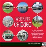 Walking Chicago, Ryan Ver Berkmoes, 0899974163