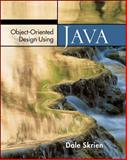 Object-Oriented Design Using Java, Skrien, Dale John, 0072974168