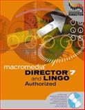 Director 7 and Lingo Authorized, Gross, Philip, 0201354160
