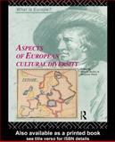 Aspects of European Cultural Diversity, , 0415124166