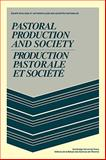 Pastoral Production and Society 9780521294164
