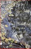 256 Zones of Gray: Poems, Rob Smith, 1933964162