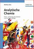 Analytische Chemie, Otto, Matthias, 3527314164