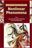 Peyresq Lectures on Nonlinear Phenomena 9789812384164