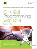 C++ GUI Programming with Qt 4 9780132354165