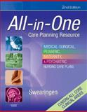 All-in-One Care Planning Resource : Medical-Surgical, Pediatric, Maternity, and Psychiatric Nursing Care Plans, Swearingen, Pamela L., 0323044166