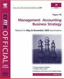 Management Accounting- Business Strategy, Botten, Neil, 0750664169