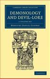 Demonology and Devil-Lore 2 Volume Set, Conway, Moncure Daniel, 1108044166