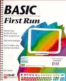 Basic First Run, Speers, Dan, 1565294165