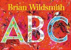 Brian Wildsmith ABC, Brian Wildsmith, 1887734163