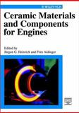 Ceramic Materials and Components for Engines, , 3527304169