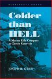 Colder Than Hell, Joseph R. Owen, 1557504164