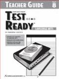 Test Ready Language Arts : Book 8, Adcock, Deborah, 0760924163