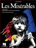 Les Misérables, Hal Leonard Corporation Staff, 0793514169