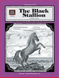 A Guide for Using the Black Stallion in the Classroom, Jane Dryne and Jane Pryne, 1557344167