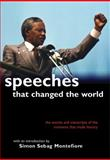 Speeches That Changed the World, , 1905204167