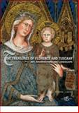 The Treasures of Florence and Tuscany, Chiara Libero, 8854404160
