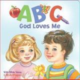 ABC God Loves Me, , 1403714169