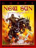 New Sun 9781556344169
