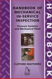 Handbook of Mechanical in-Service Inspection 9781860584169