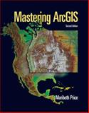 Mastering ArcGIS 9780072984170