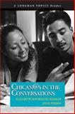 Chican@s in the Conversations, Perrin, Anne and Kessler, Elizabeth R., 0321394178