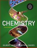Chemistry : The Science in Context, Gilbert, Thomas R. and Kirss, Rein V., 0393124177