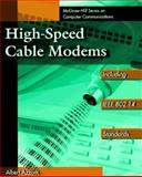 High-Speed Cable Modems : Including IEEE 802.14 Standards, Azzam, Albert, 0070064172