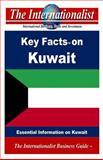 Key Facts on Kuwait, Patrick Nee, 1495224171