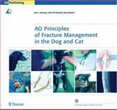 AO Principles of Fracture Management in the Dog and Cat, Johnson, Ann L. and Houlton, John E. F., 1588904172