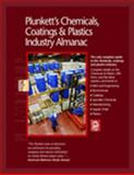 Plunkett's Chemicals, Coatings and Plastics Industry Almanac 2007 (E-Book) : Chemicals, Coatings and Plastics Industry Market Research, Statistics, Trends and Leading Companies, Plunkett, Jack W., 1593924178