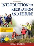 Introduction to Recreation and Leisure, Human Kinetics Staff, 1450424171