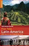 First-Time Latin America 3rd Edition