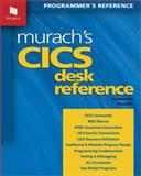 Murach's CICS Desk Reference, Menendez, Raul and Lowe, Doug, 1890774170