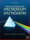 Encyclopedia of Spectroscopy and Spectrometry 9780123744173
