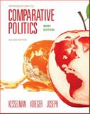 Introduction to Comparative Politics, Brief Edition, Kesselman, Mark and Krieger, Joel, 1111834172