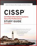 CISSP, James M. Stewart and Mike Chapple, 1118314174