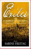 Exiles from European Revolutions, England) Flotsam of Revolution (1999 London, Sabine Freitag, 1571814175