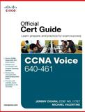 CCNA Voice 640-461, Cioara, Jeremy and Valentine, Michael, 1587204177