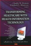 Transforming Healthcare with Health Information Technology, , 1613244177
