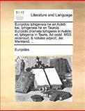 Euripidou Iphigeneia He en Aulidi, Euripides, 1170094171