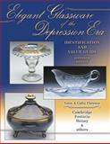 Elegant Glassware of the Depression Era, Gene Florence and Cathy Florence, 1574324179