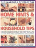 The Handbook of Essential Home Hints and Household Tips 9781844764174