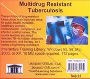 Multidrug Resistant Tuberculosis, Daniel Farb, 1932634177