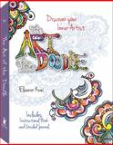 Art of the Doodle, Eleanor Kwei, 1937994171