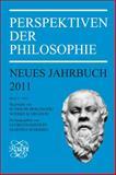Perspektiven der Philosophie. Neues Jahrbuch : Band 37 Â¿ 2011, , 9042034173